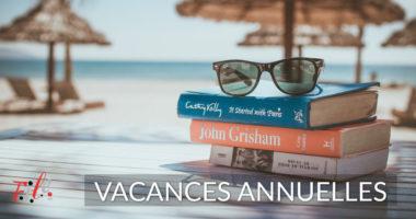 2020 Site A la une Vacances