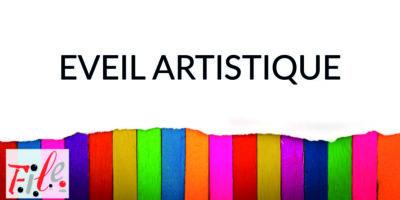 2020 Site A la une Eveil artistique