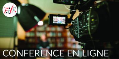 Site A la une Conference en ligne