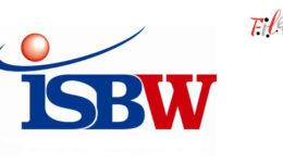 ISBW une