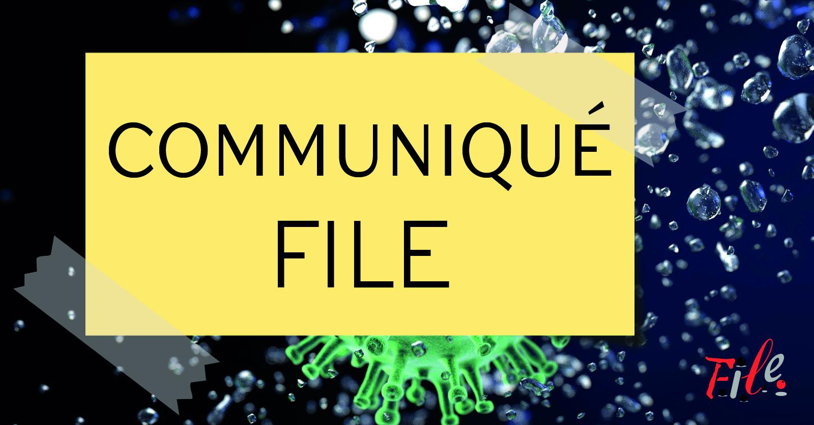 CommuniquéFile