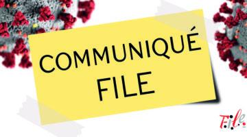CommuniquéFilec