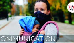 Site A la une Communication