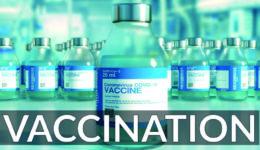 Site A la une Vaccins